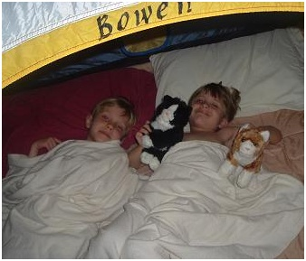 07-mar-1-boys-sleep-in-tent-in-our-room-while-adelaine-is-in-for-cancer-treatments