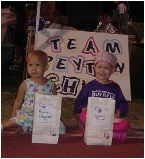 07-may-13-adelaine-and-peyton-the-girls-infront-of-their-luminaries-at-team-peyton-relay-for-life