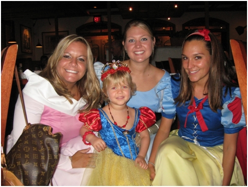october-17-2007-1-the-two-snow-whites-cinderella-and-sleeping-beauty-at-adelaine-and-liems-pirates-and-princesses-fundraiser-party